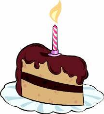 birthday cake slice clipart.  Birthday Birthday Cake Slice Clipart  ClipartFest Clip Art Black And White Download Intended Cake Slice Clipart I