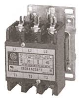 ge controls cr353ac4aa1 contractor relay 30 amp 120 volt 4 pole ge controls cr353ac4aa1 contractor relay 30 amp 120 volt 4 pole