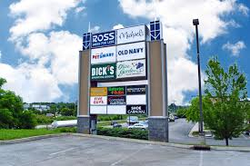 14 073 sf of retail space available in alcoa tn