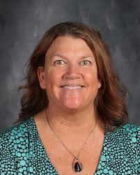 Bonnie Welty - Principal - Lakewood Middle School