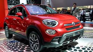 fiat new release carNew Fiat 500X release date and specs  Carbuyer