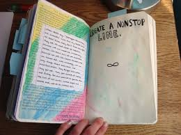 Looking For Alaska Quotes With Page Numbers Gorgeous We Are Infinite Wreck This Journal 48 Nut Free Nerd