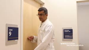WVU Medicine   RNI   Ansaar Rai on Vimeo