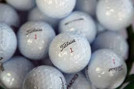 Titleist Compression Chart What Do The Numbers On A Golf Ball Mean