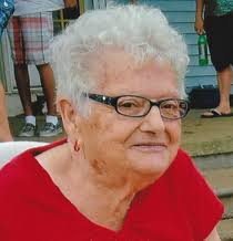 Phyllis Virginia Summers Huffman (1928-2015) - Find A Grave Memorial
