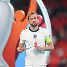 Harry Kane issues emotional statement ...