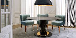 modern exclusive dining table luxurious design 1. The Absolute Modern Dining Table Is Inspired By Stunning World Building. Residential Skyscraper Complex, With A Radical Design For Curvy Exclusive Luxurious 1 W