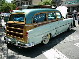 1953 Chevrolet station wagon by ~RoadTripDog on deviantART ...