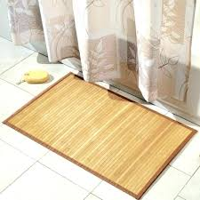 large bath mat bathroom rug ideas simple bamboo extra sophisticated mats canada runner rus long bath rug