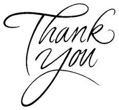 Word Thank You Thank You Seems Like Such A Small Word For Such A Wonderful Person