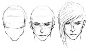 face anatomy face anatomy study by skerppla on deviantart