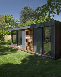 office garden pod. Pod Space Room Garden For Your Outdoor Office. Office