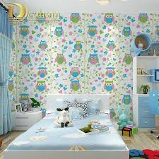 Owl Bedroom Wallpaper Compare Prices On Wallpapers For Bedroom With Owl Online Shopping