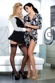 Abigail Mac Natalia Starr Kiss Me Hard HD 1080p 2014.