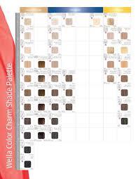 Redken Shades Eq Chart 2016 Redken Eq Color Chart Sbiroregon Org