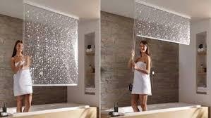 window shower curtain brilliant design