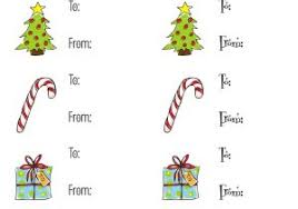 Free Printable Gift Tag Templates For Word Free Printable Christmas Tags Templates Popisgrzegorz Com