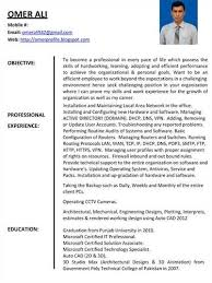 professional profile on  lt a href  quot http   resume tcdhalls com resume    to capture the attention of hiring managers  candidates often use a career profile on their