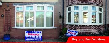 Double Glazing Window Costs  How Much Should You PayDouble Glazed Bow Window Cost