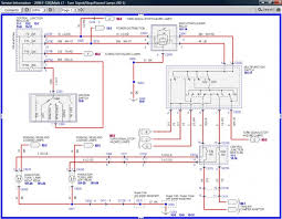 wiring diagram f ford truck the wiring diagram 2004 ford f150 wiring schematic electrical wiring wiring diagram