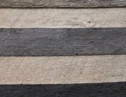 12 x 14 mar silver striped area rug