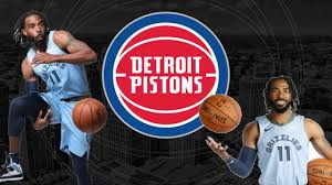 Detroit Pistons Trade for Mike Conley ...