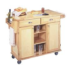 Movable Kitchen Island Shop Kitchen Islands Carts At Lowescom