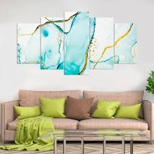 multi panel canvas wall art abstract