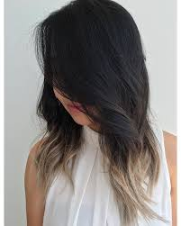 What Is An Ombre Hairstyle the 25 best black hair ombre ideas highlights for 4943 by stevesalt.us
