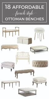 Best 25+ Bedroom benches ideas on Pinterest | Bed bench, Bench for ...