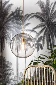 Green House Lamp Light Kronleuchter Wohnhaus Design Lampen