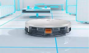 Robot hút bụi lau nhà Liectroux C30B của Đức - Bảo hành 5 năm.