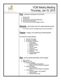 Make An Agenda How To Make An Agenda For A Meeting Template Complete Guide Example 13