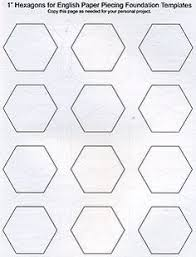 Tips for cutting hexagon templates...plus a great template ... & Tips for cutting hexagon templates...plus a great template! | ENGLISH PAPER  PIECING | Pinterest Adamdwight.com