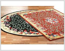 decorative kitchen rugs rooster satisfying round rooster kitchen rugs m7368987 rooster rugs for kitchen