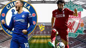 Chelsea Fc Vs Liverpool 2019