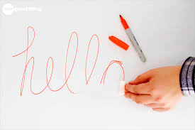 clean residue off dry erase marker boards you can remove permanent marker from whiteboards too