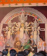 festivals in kolkata  durga puja edit