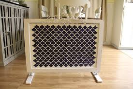 diy fireplace screens for