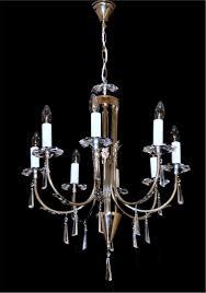 modern crystal chandelier 12