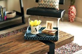 Decorative Trays For Bedroom Ottoman Trays Home Decor Incredible Everything Looks Better With A 60