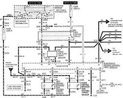 mustang wiring diagram image wiring diagram wiring diagram for 91 mustang fuel pump relay the wiring diagram on 1991 mustang wiring diagram