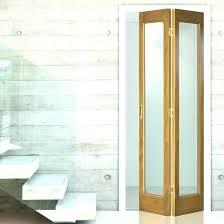 closet doors with glass 5 door interior frosted bifold bathroom folding