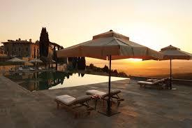 Hotel Le Pozze Di Lecchi Spa Hotel Rosewood Castiglion Del Bosco Montalcino Italy Escapio