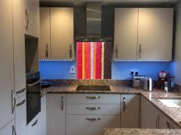 Designer Kitchen Splashbacks 6 Tips For Choosing A Glass Splashback Design Steve Robinson Glass
