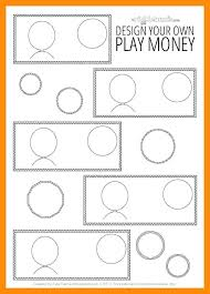 Create Your Own Money Template. Build Your Own Business Card Choice ...