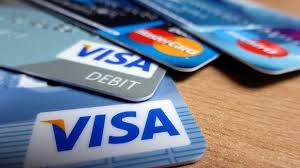Using A Credit Card To Pay Off A Credit Card How Long It Really Takes To Pay Off Your Bad Credit Card Debt