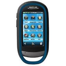 Magellan Explorist 510 Handheld For Sale Online Ebay