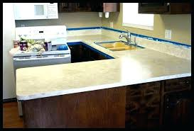 stone spray paint on countertops granite can black effect countertop