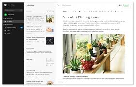 Evernote Review 5 Great Alternatives Clickup Blog